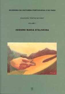 ISIDORO MARIA D'OLIVEIRA