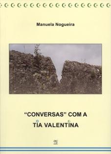 """""""CONVERSAS"""" COM A TIA VALENTINA"""