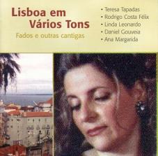 Envelhecer em Lisboa - Linda Leonardo